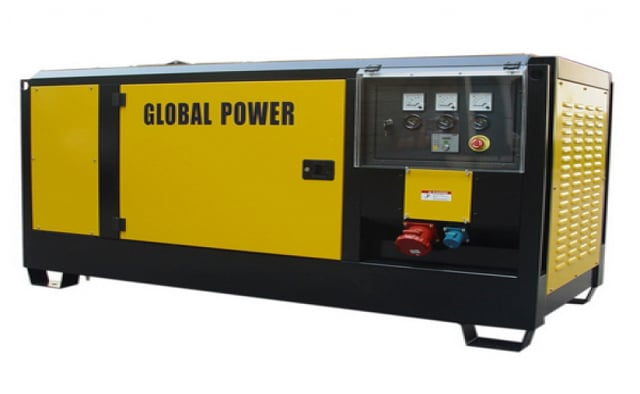 spannas-diesel-generator